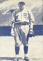 1928 Exhibits #8 Arthur Dazzy Vance