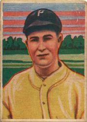 1933 George C. Miller R300 #31 Paul Waner