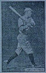 1933 Uncle Jack #2 James Bottomley
