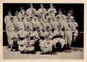 1936 R311 Premiums #G21 Chicago White Sox/1935