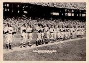 1936 R311 Premiums #G23 National League All/Stars 1934