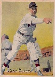 1936 R312 Pastel Photos #3 Mace Brown