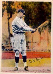 1936 R312 Pastel Photos #7 KiKi Cuyler