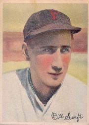 1936 R312 Pastel Photos #24 Bill Swift