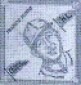 1937 BF104 Blanket #10 Frankie Frisch