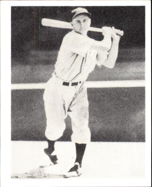 1939 Play Ball #1 Jake Powell RC
