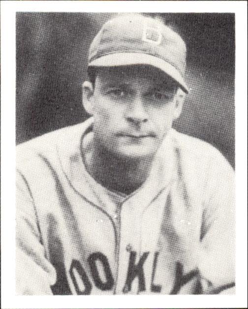 1939 Play Ball #13 Luke Hamlin RC