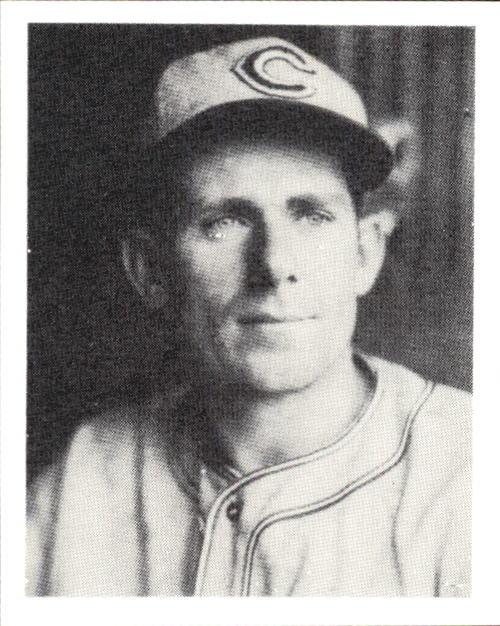 1939 Play Ball #15 Paul Derringer