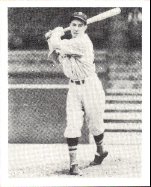 1939 Play Ball #16 John Peacock RC