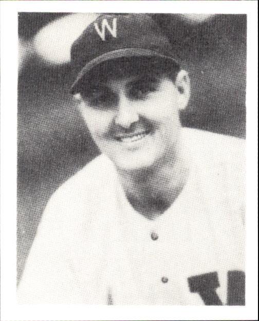 1939 Play Ball #21 Dutch Leonard RC