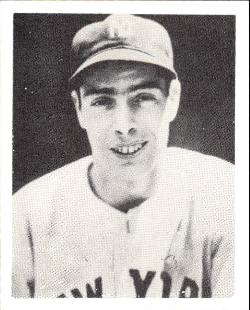 1939 Play Ball #26 Joe DiMaggio RC