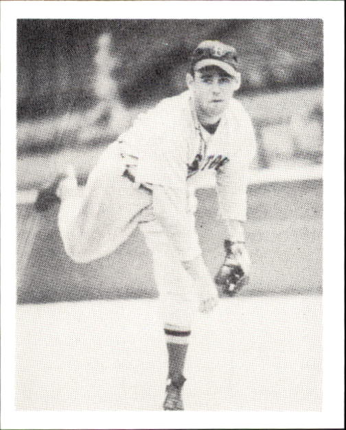 1939 Play Ball #29 John(Jack) Wilson RC