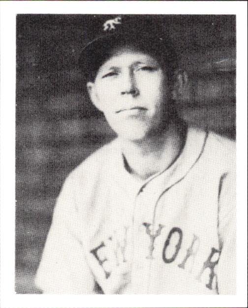 1939 Play Ball #32 Bob Seeds RC
