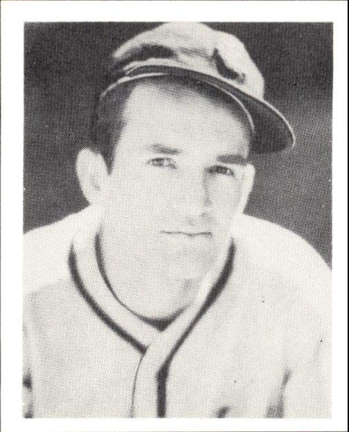 1939 Play Ball #44 Don Heffner RC