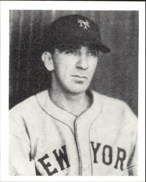1939 Play Ball #53 Carl Hubbell