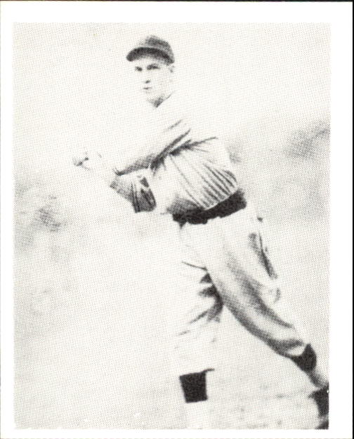 1939 Play Ball #55 Arky Vaughan