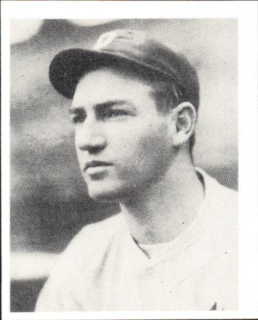 1939 Play Ball #60 Schoolboy Rowe RC
