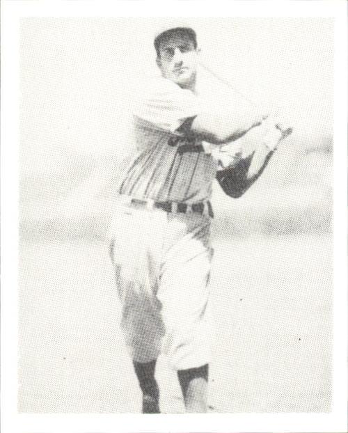 1939 Play Ball #68 Fred Sington RC