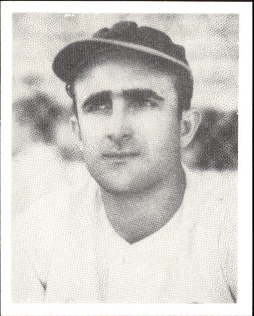 1939 Play Ball #75 Stan Bordagaray RC