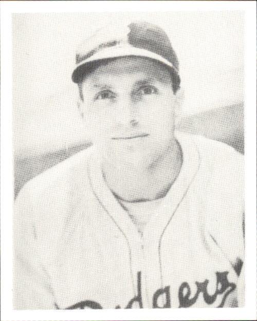 1939 Play Ball #86 Dolph Camilli