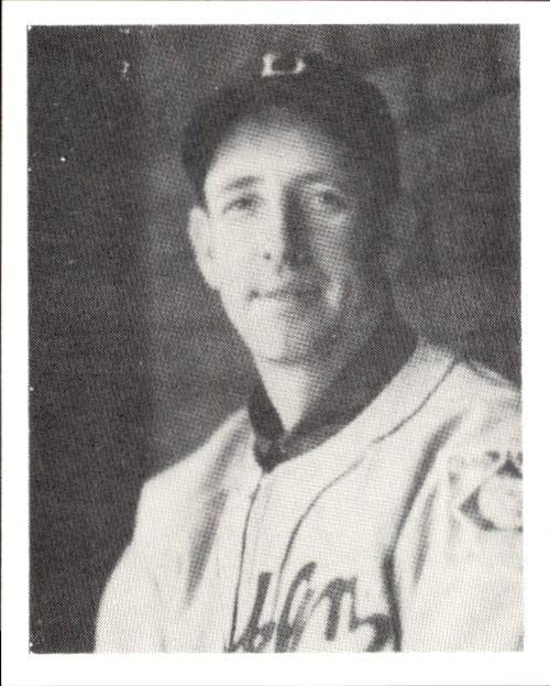 1939 Play Ball #95 Whit Wyatt RC