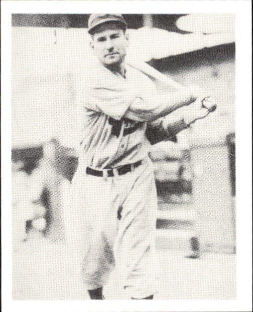 1939 Play Ball #98 Pinky Whitney RC