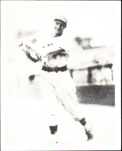 1939 Play Ball #112 Paul Waner