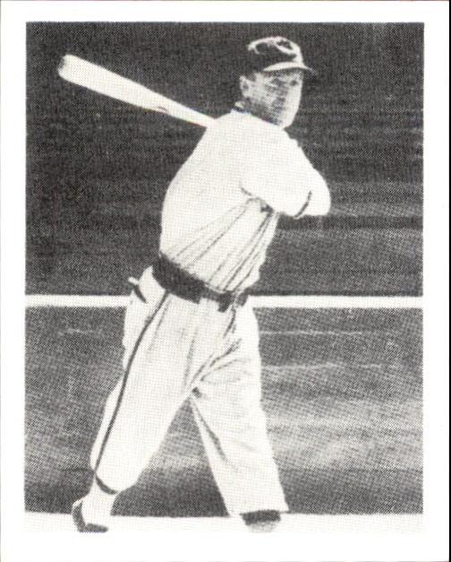 1939 Play Ball #115 Ralph Kress