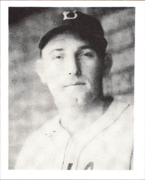 1939 Play Ball #134 Tot Presnell RC