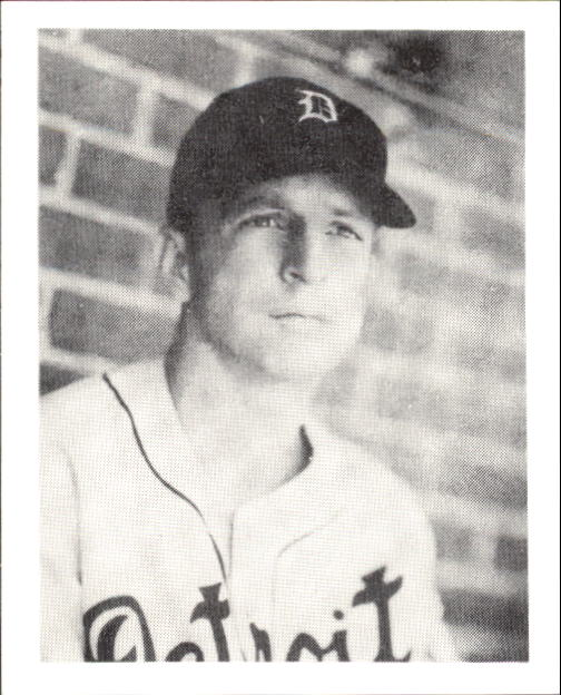 1939 Play Ball #150 James Walkup RC