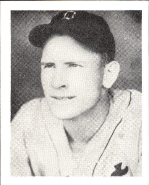 1939 Play Ball #153 Dizzy Trout RC