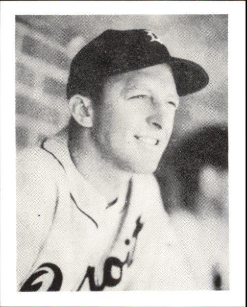1939 Play Ball #158 Bud Thomas RC