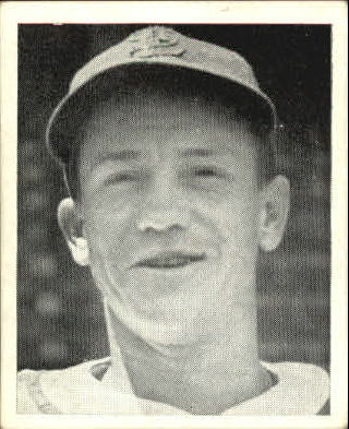 1941 Cardinals W754 #2 Jimmy Brown