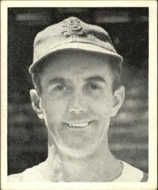 1941 Cardinals W754 #5 Estel Crabtree