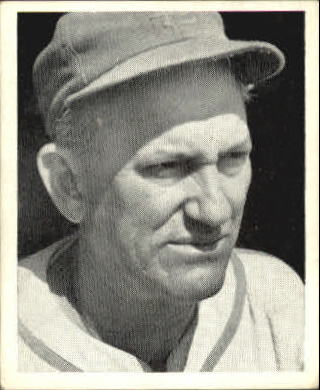 1941 Cardinals W754 #8 Mike Gonzalez CO
