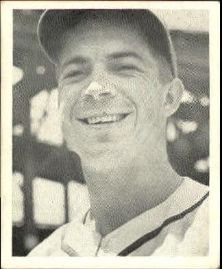 1941 Cardinals W754 #10 John Hopp