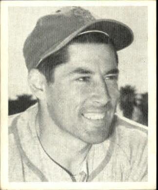 1941 Cardinals W754 #13 Eddie Lake