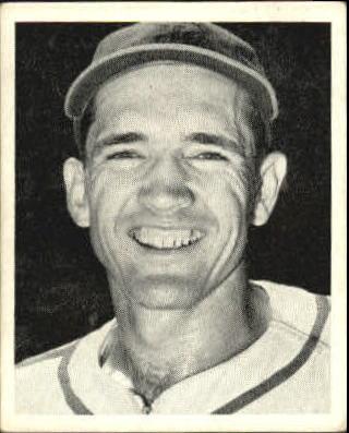 1941 Cardinals W754 #26 Coaker Triplett