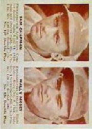 1941 Double Play #125 Sam Chapman/Wally Moses