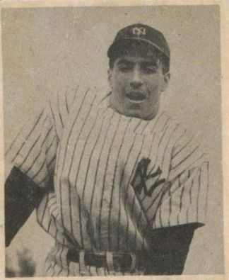 1948 Bowman #8 Phil Rizzuto SP RC