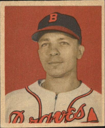 Buy Eddie Stanky Cards Online Eddie Stanky Baseball Price
