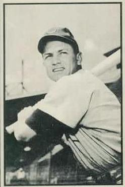 1953 Bowman Black and White #37 Hal Jeffcoat