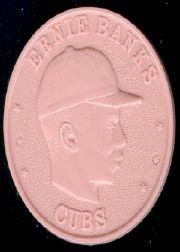 1959 Armour Coins #4 Ernie Banks