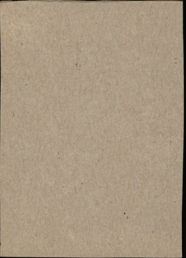 1963 Post #157 Tony Cloninger back image