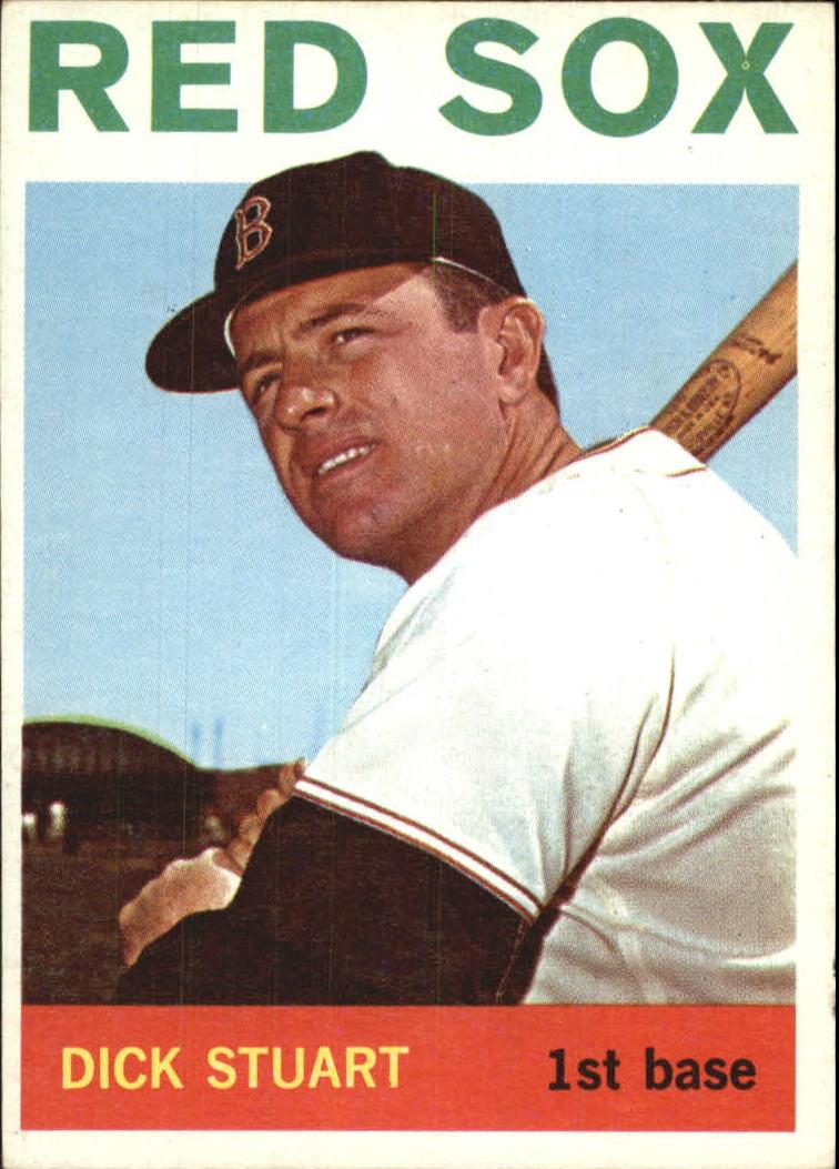1964 Topps #410 Dick Stuart