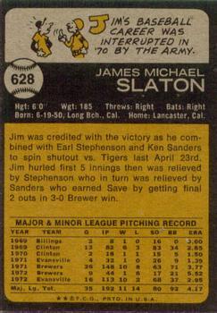 1973-Topps-Baseball-601-660-Excellent-Your-Choice-GOTBASEBALLCARDS thumbnail 9