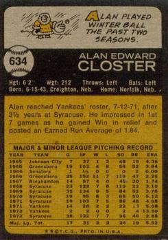1973-Topps-Baseball-601-660-Excellent-Your-Choice-GOTBASEBALLCARDS thumbnail 13