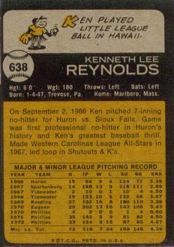 1973-Topps-Baseball-601-660-Excellent-Your-Choice-GOTBASEBALLCARDS thumbnail 16