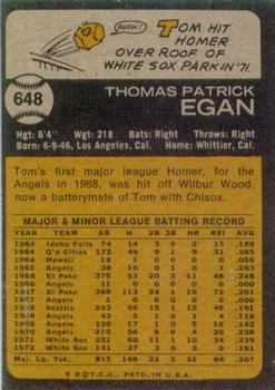 1973-Topps-Baseball-601-660-Excellent-Your-Choice-GOTBASEBALLCARDS thumbnail 20