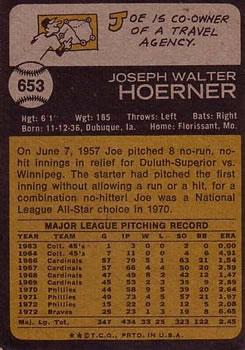 1973-Topps-Baseball-601-660-Excellent-Your-Choice-GOTBASEBALLCARDS thumbnail 22